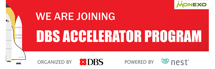 DBS Accelerator Banner