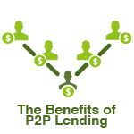 Benefits of Peer to Peer Lending