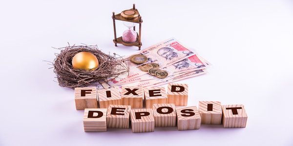 best fixed deposit interest rates by banks in india