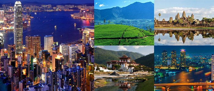 Guidelines for Best Holiday Destination in Monexo