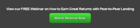 watch peer to peer lending webinar