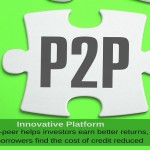 Innovative Platform for Peer to Peer Lending