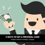 Lending Money from Private Lender
