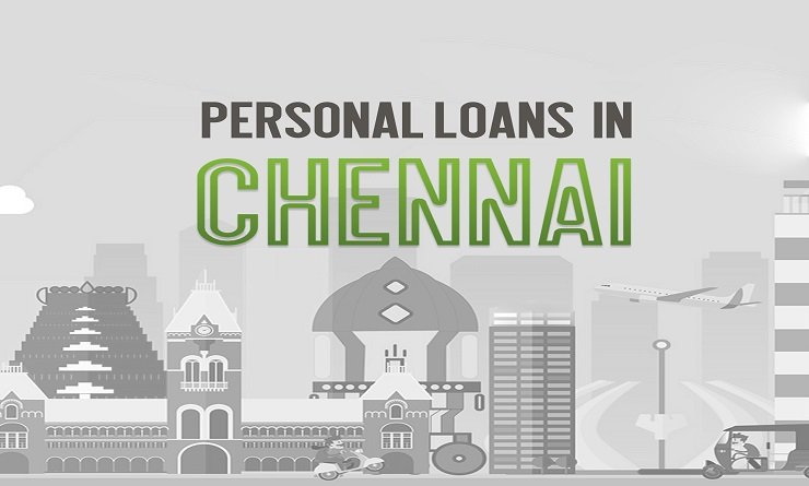 Personal Loan in Chennai