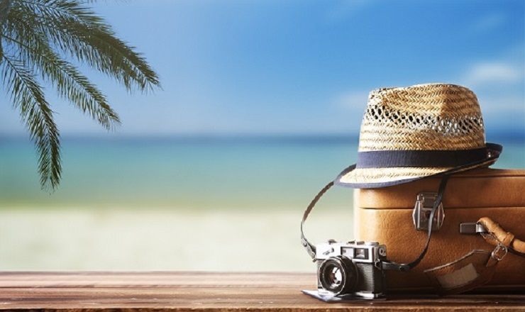 Go on a Dream Holiday in your 20s with a Travel Loan